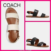 *COACH*Henny Sandal 送料・関税込み♪