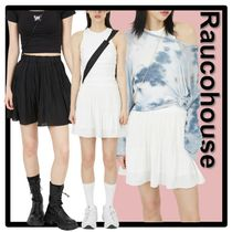 ★送料・関税込★Raucohouse★CHIFFON PLEATS SKIRTS★