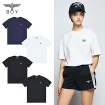★BOY LONDON★EAGLE BOY SMALL LOGO BASIC T-SHIRT B00TS1008U