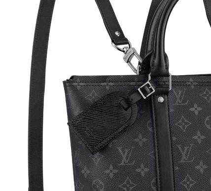 Louis Vuitton バックパック・リュック Louis Vuitton トート・バックパック モノグラム・エクリプス(3)