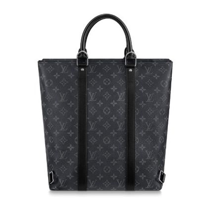 Louis Vuitton バックパック・リュック Louis Vuitton トート・バックパック モノグラム・エクリプス(7)
