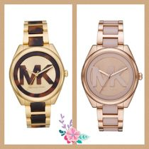 Michael Kors☆Janelle Watch★セール