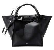 CELINE★small big bag black 新ロゴ(関税込EMS謝恩品)