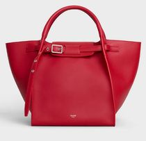 CELINE★small big bag red 新ロゴ(関税込EMS謝恩品)
