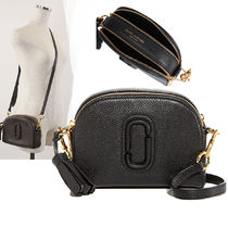 特価!Mark Jacobs Shutter leather crossbody bag  M0015468