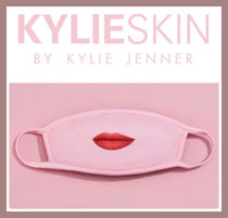 KYLIE SKIN(カイリースキン) マスク 【Kylie Skin】新作フェイスマスク/Lips Fabric Face mask