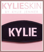KYLIE SKIN(カイリースキン) マスク 【Kylie Skin】新作フェイスマスク/Logo Fabric Face Mask