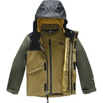 日本未入荷・送料込み Snowquest Triclimate Jacket - Toddler B