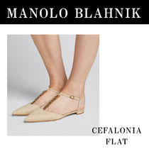 ☆MUST HAVE☆ Manolo Blahnik COLLECTION☆