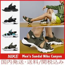 【セール/国内発送】Men's Sandal Nike Canyon