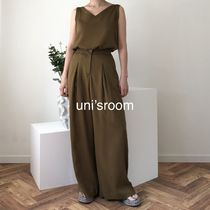 uni's room■2color クールハンサムセットアップ ST-SS20-07
