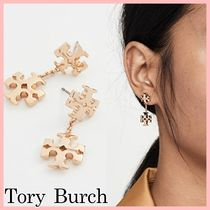 Tory Burch Kira Linear ピアス Tory Gold 送料込み