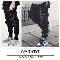 【LAKENZIE】☆送料/関税込み☆REFLECTIVE PANTS