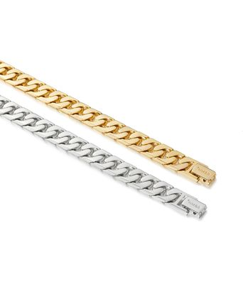 Numbering アンクレット 正規品★NUMBERING★Sharpen  Chain Anklet アンクレット/追跡付(12)