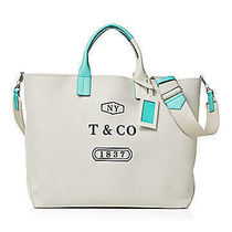 【Tiffany & Co】Weekend Tote