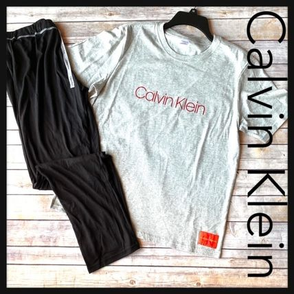 Calvin Klein ルームウェア・パジャマ 【SALE】CalvinKlein♡2点セット★