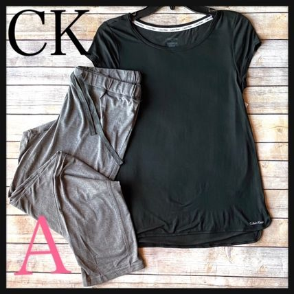 Calvin Klein ルームウェア・パジャマ 【SALE】CalvinKlein♡2点セット★(2)