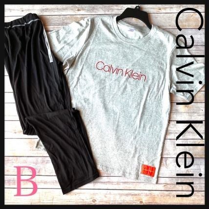 Calvin Klein ルームウェア・パジャマ 【SALE】CalvinKlein♡2点セット★(3)