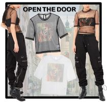 ★送料・関税込★OPEN THE DOOR★angel see-through★