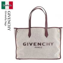 Givenchy キャンバス ボンドショッパー