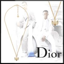 【20AW新作☆国内発送】DIOR★DIOR AND SHAWN ネックレス