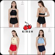 [ KIRSH ] ★韓国大人気★20SS★ CHERRY HALTER NECK BRA TOP JH