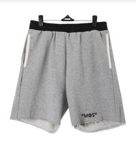 日本未入荷!【Mobydickstudio】MOS short pants/4色