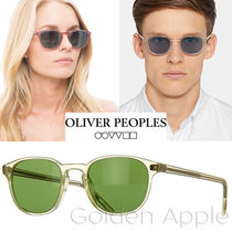 OLIVER PEOPLES ★ FAIRMONT Sun オリバーピープルズ OV5219S