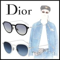 【20AW新作☆国内発送】DIOR★DISAPPEAR1 パントス サングラス