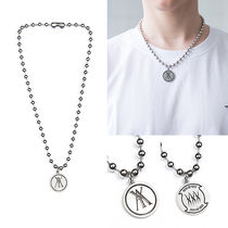 ANOTHERYOUTH(アナザーユース) ネックレス・チョーカー ★ANOTHERYOUTH★BTS着用A Pendant Necklace