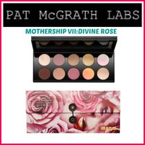 世界的人気!! ★PAT McGRATH★ MOTHERSHIP VII: DIVINE ROSE