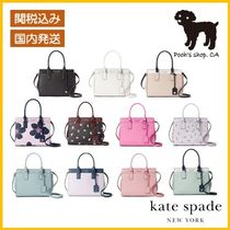 【Kate Spade】cameron medium satchel 2wayバック◆国内発送◆