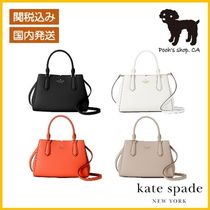 【Kate Spade】tippy sm triple compartment バック◆国内発送◆