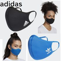 "【adidas 】""FACE MASK COVER 3-PACK""フェイスマスク3枚入☆2色"