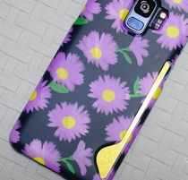 [tipitipo] Touch Flower Daisy Card Hard Case