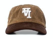CAMEL BROWN【在庫あり】UNIFORM STUDIOS LA CUSTOM DAD HAT