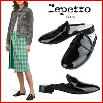 ☆repetto_20SS LOLY ミュール ローファー☆正規品・関税なし☆
