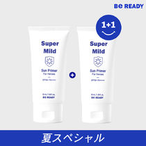 【Be READY】★FOR HEROES★サンプライマー50ml★1+1★