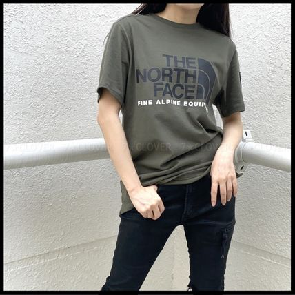 THE NORTH FACE Tシャツ・カットソー 日本未入荷&安心の国内発送★THE NORTH FACE★MEN'S PATCH TEE(6)