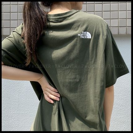 THE NORTH FACE Tシャツ・カットソー 日本未入荷&安心の国内発送★THE NORTH FACE★MEN'S PATCH TEE(4)