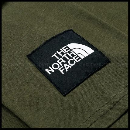 THE NORTH FACE Tシャツ・カットソー 日本未入荷&安心の国内発送★THE NORTH FACE★MEN'S PATCH TEE(12)