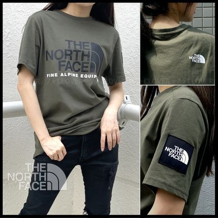 THE NORTH FACE Tシャツ・カットソー 日本未入荷&安心の国内発送★THE NORTH FACE★MEN'S PATCH TEE(5)