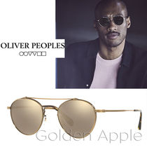 OLIVER PEOPLES Watts Sun オリバーピープルズ OV1223ST 51246G