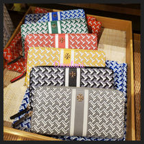 [TORY BURCH] 長財布 TAG ZIP CONTINENTAL WALLET