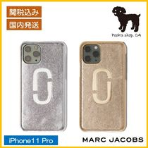【MARC JACOBS】THE SNAPSHOT IPHONE 11 PRO CASE◆国内発送◆