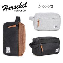 Ron Herman(ロンハーマン) メイクポーチ RH取扱 【Herschel Supply Co.】関送込 Chapter Cosmetic ポーチ