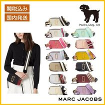【MARC JACOBS】THE SNAPSHOT カラーショルダー◆国内発送◆