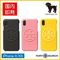 【Tory Burch】PERRY BOMBE  IPHONE X/XSケース◆国内発送◆