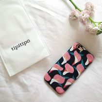 [tipitipo] Touch Flower Lily tough (matte)