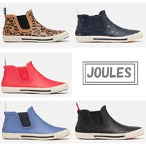 Joules Clothing☆SHORT HEIGHT WELLIESレインブーツ☆N
